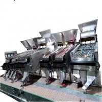 10 - 150 Bottles / Min Tablet Counting Machine For Fill Counting Tablet Pill Capsule Manufactures