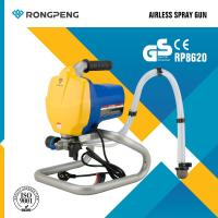 RONGPENG DIY AIRLESS PAINT SPRAYER R8620/R8622 Manufactures
