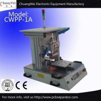 China Automatic Hot Bar Soldering Machine Welding FPC To PCB Board CE on sale