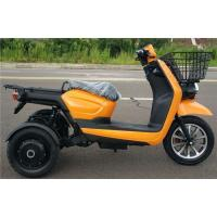 China E-BIRD Electric Motorcycle Scooter 45km/h Max Speed EEC Certificate on sale