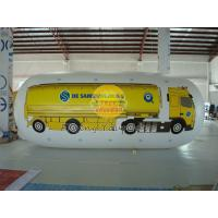 Reusable Inflatable Advertising Pipe Printed Helium Balloons, big balloon for Trade show Manufactures