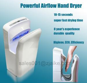 Hotel sale hand dryer,حار بيع جهاز تجفيف اليدين Manufactures
