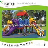 General Series Outdoor Playground Equipment (KQ10160A) Manufactures