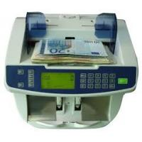 Intelligent Banknote Value Counter Machine , Mixed Counting For EURO / CAD Manufactures
