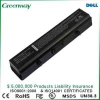 China Dell New Replacement Laptop Battery for Dell Inspiron 1526 1525 1545 1546 1750 1440 on sale