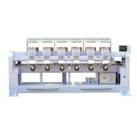 906 cap embroidery machine