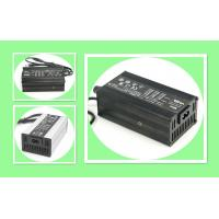 Intelligent Battery Charger 24V 4A For Electric Skateboard Smart CC CV Charging Manufactures