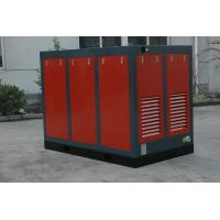 Air Cooling Mobile Energy Saving Air Compressor Screw Type 22KW 380V 3Phase 50Hz Manufactures