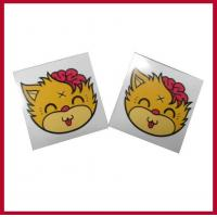 Quality temporary tattoos sticker for kids for sale