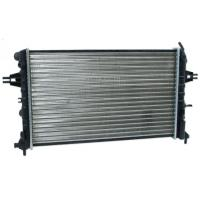 China 62796A Replacement  Auto Parts Radiator For MERCEDES BENZ E CLASS  OE 2115000802 on sale