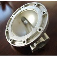 High Accuracy Precision investment Casting Steel or Copper Flange Connection Manufactures