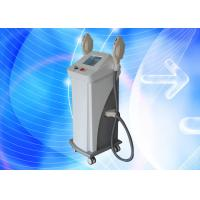 690 - 1200nm IPL Laser Beauty Machines For Eliminating Rosacea, Shrink Skin Pores NBW-I20 Manufactures