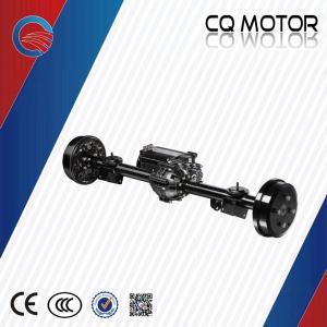 2015 electric passenger tricycle wheel hub transaxle electric motor kit