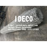 Reinforced Gabions Road Mesh, Hexagonal Wire Mesh Track, Steel-based Structural Reinforcement of Asphalt Pavements Manufactures