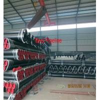 Hot Rolled Seamless Steel Pipe EN 10216 Part 1 - TR2 P235TR2  / P265TR1 / P265TR2 Manufactures