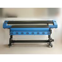 Advertising Digital Eco Printing Machine With Dx5 Print Head Manufactures