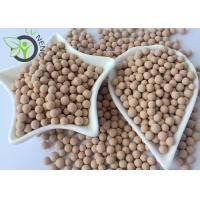 Industrial Molecular Sieve 5a High Adsorption Capacity For Air Compressor Filter Manufactures
