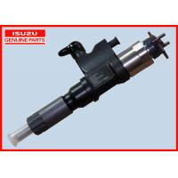 Fuel Injector Nozzle ISUZU Genuine Parts 8976097886 For FSR / FTR High Precision Manufactures