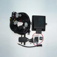 LPG/CNG Gas MP48 ECU Set  wire harness Manufactures