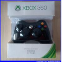 Xbox360 Wireless Controller xbox360 game accessory Manufactures