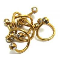Body Piercing Jewelry (No. 009) Manufactures