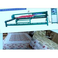 computerized quilting machine Manufactures