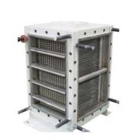 Thin Metal Sheets Blocked Plate Heat Exchanger Seaworthy Packing Manufactures