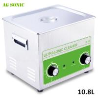 Instrument Ultrasonic Cleaner for Electronic Components Mechanical Parts 10L Manufactures