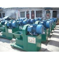charcoal making machine from China Exporter (wood machine (for sawdust/wood chips/timber stick/straw/agriculture waste) Manufactures