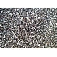 China 40 Grit Aluminum Oxide Sandblasting Abrasive  For Sand Blasting Machine on sale