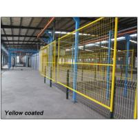 "Quality Construction Security Temp Fence panels 6ft /1830mm x 9.5ft /2950mm Frame 1.6"" for sale"