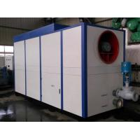 China Industrial Desiccant Wheel Dehumidifier , Industrial Drying Equipment With Air Conditioner on sale