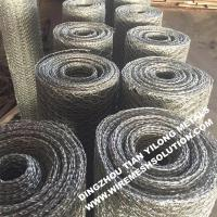 "Buy cheap Hot Dipped Galvanized 16 Gauge 1"" Mesh Hexagonal Wire Netting For Bumper Car from wholesalers"