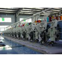 Multipurpose Mixed Embroidery Machine Commercial With Automatic Thread Trimmer Manufactures