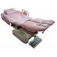 Luxury Multifunctional Obstetric Delivery Bed , Electric Delivery Bed CE ISO Approved Manufactures