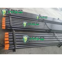 Friction welded DTH Drill Pipes used for Water well drilling in mine and construction Manufactures