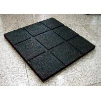 China premium sport court tiles(rubber material) on sale
