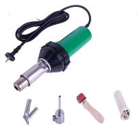 110V Hot Air Heat Gun With Nozzles Manufactures