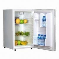 No Noise Freezer with 60W Rated Power Manufactures