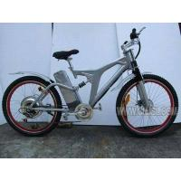 Mountain Bicycle (JSL-TDH038AE) Manufactures