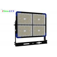 Tennis Sport Used 720W Led High Mast Light / LED Floodlight For Basketball Court Manufactures