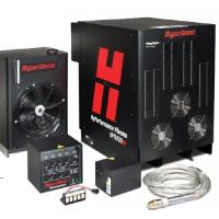 Hypertherm HPR400XD plasma cutting machine Manufactures