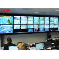 Digital Video Wall Command Center , Interactive Multi Touch Video Wall Manufactures