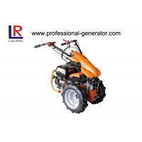 China Multi-function 4- storke scythe mower, gear drive 13HP scythe mower with Air cooled gasoline engine on sale