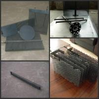 Titanium Anode with Various Shapes and Specifications Manufactures