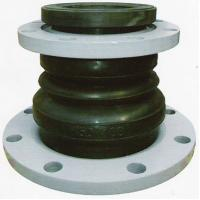 China 16 / 18 inch Equal Stainless Steel Rubber Expansion Joints, Pipe Compensator, flexonics expansion joints on sale