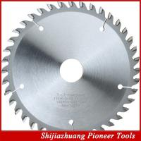 high performance non-ferrous metals cutting saw blades Manufactures