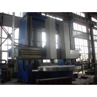Double Column Rough Processing Stable Machine tool Lathe Manufactures