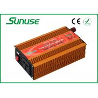 Small 12v to 230v Pure Sine Wave Power Inverter 1000 watt With Aluminum Shell Manufactures