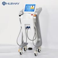 Popular easy recovery 5Mhz RF frequency microneedling fractional rf skin tightening machine Manufactures